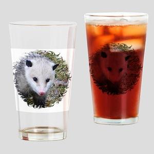 PO4x4 Drinking Glass
