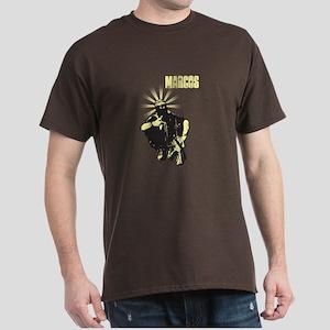 Marcos Dark T-Shirt