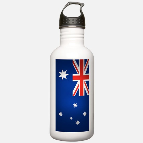 Australia (itouch2)2 Water Bottle