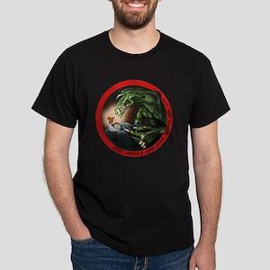 teddybear Dark T-Shirt