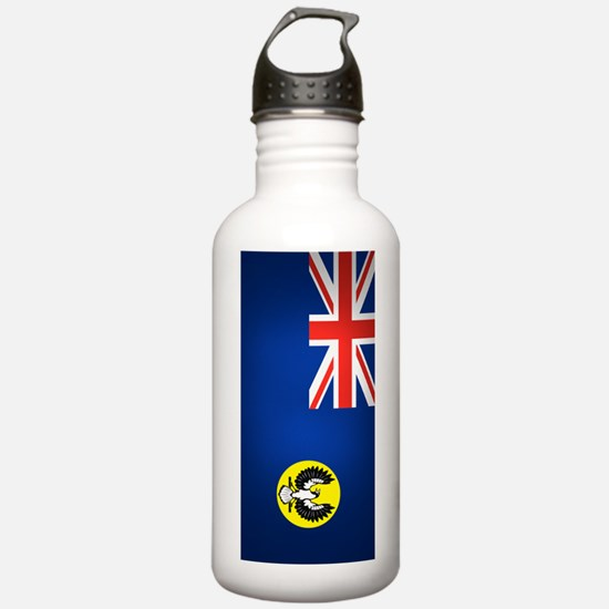 S Australia (incred2) Water Bottle