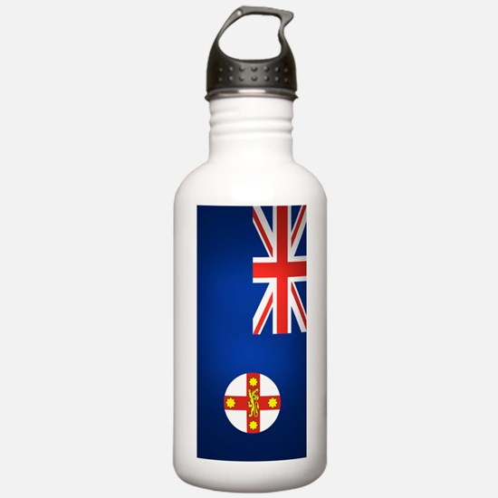 NSW (incred2) Water Bottle