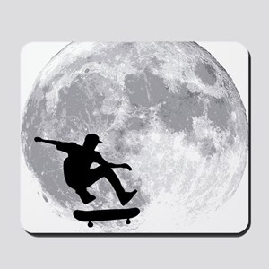 moon Mousepad