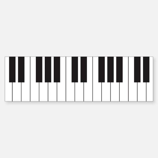 keyboardBas Sticker (Bumper)