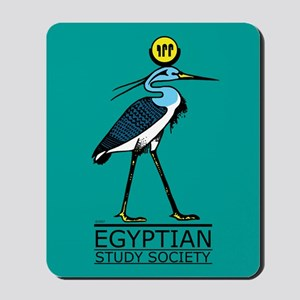 Egyptian Study Society Mousepad