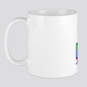10 bag Mug