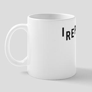 Nebraska1 Mug