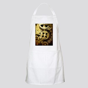 IPAD STEAMPUNK Apron