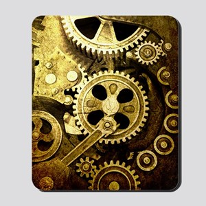 IPAD STEAMPUNK Mousepad
