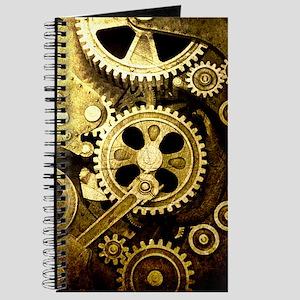 IPAD STEAMPUNK Journal