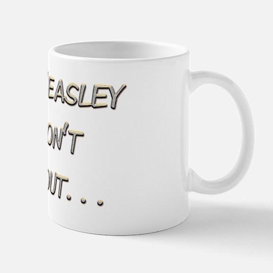 WeasleyMen Mug