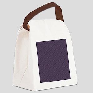 Stylish Canvas Lunch Bag