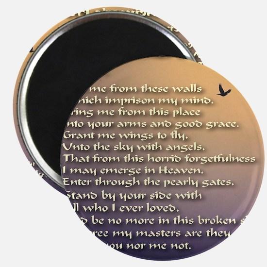 Alzheimers_prayer_calligrapher_tals_ministr Magnet