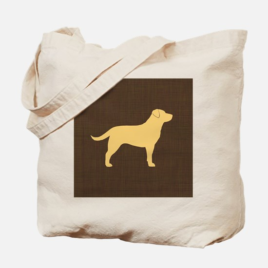 yellowlabpillow Tote Bag