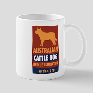 ACDRA Classic Mugs