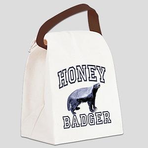 Badger Plain Canvas Lunch Bag