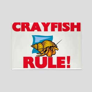 Crayfish Rule! Magnets