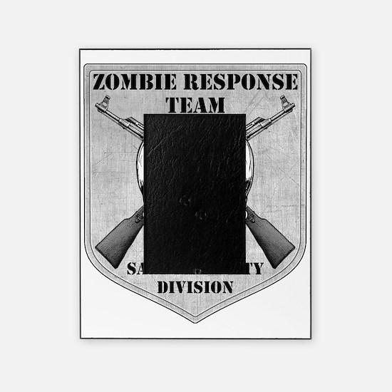 Zombie Response Team Salt Lake City Picture Frame