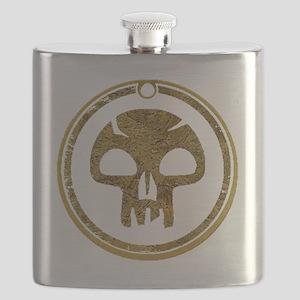BlackMana Flask