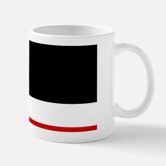 Maori Flag (Laptop Skin) Mug