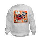ladybug Kids Sweatshirt