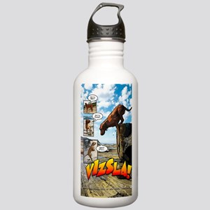 Journal_superkimmi Stainless Water Bottle 1.0L