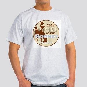 Romney WYOMING Light T-Shirt