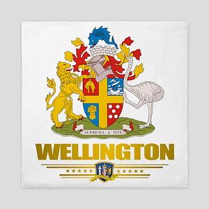 Wellington (Flag 10) 2 Queen Duvet