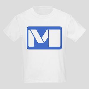 Metro Brussels Kids T-Shirt
