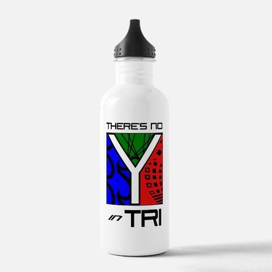 TNYITmasterREVERSED Water Bottle