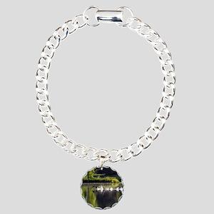 29d Charm Bracelet, One Charm