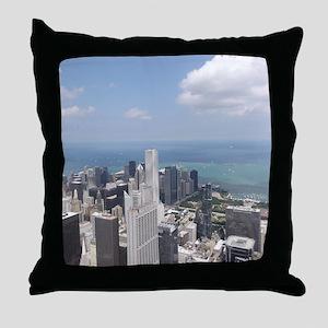 DSCF5244 Throw Pillow