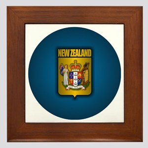 NZ Steel (Charm rd) Framed Tile