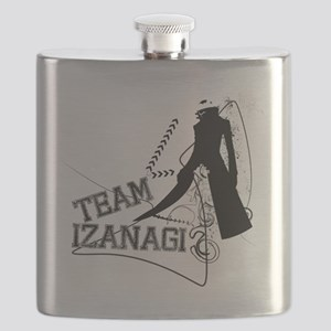 team-izanagi Flask