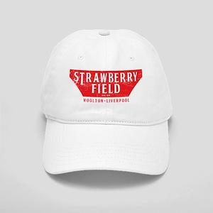 StrawberryField Cap