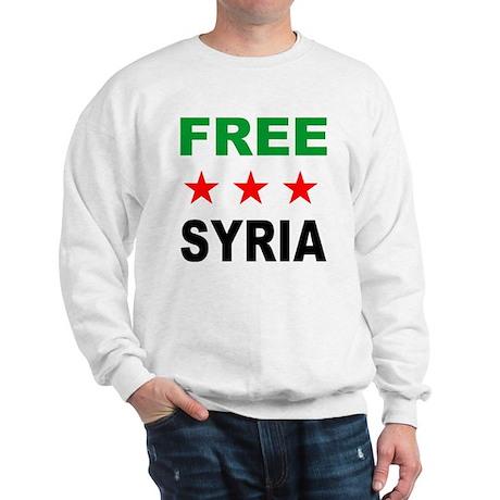 big Sweatshirt