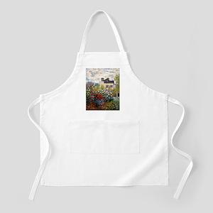 Pillow Monet Argenteuil Apron