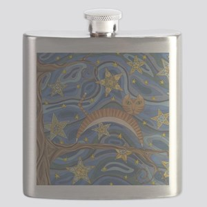 Out on a Limb Flask