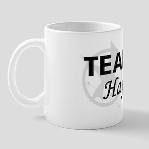 Team Haymitch Mug