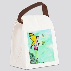 9x12_print Curious Canvas Lunch Bag