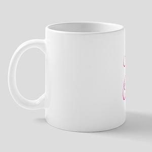 valentine batt copy Mug