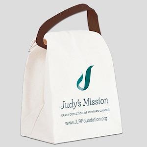 shirt3 Canvas Lunch Bag
