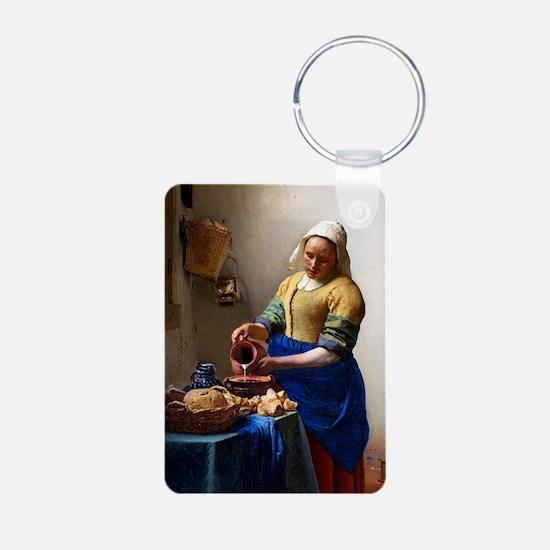 Vermeer Mag1 Keychains