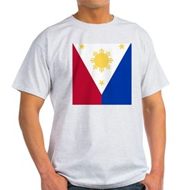 Philippine Flag (iPad2) T-Shirt