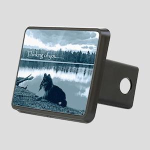cafepress sissy lake final Rectangular Hitch Cover