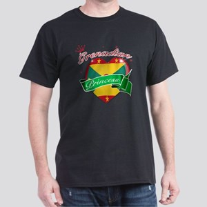 grenada Dark T-Shirt