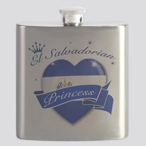el salvador Flask