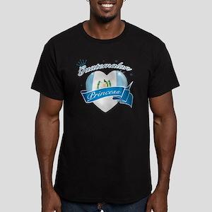 guatemala Men's Fitted T-Shirt (dark)