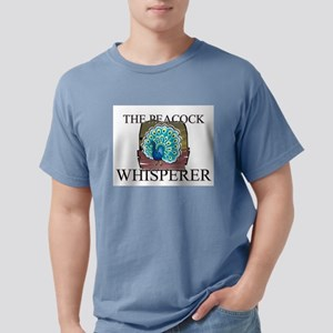The Peacock Whisperer T-Shirt