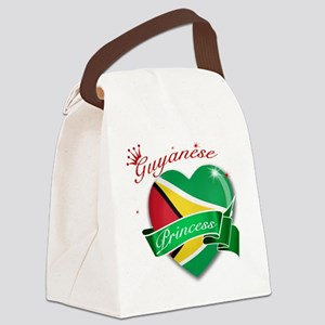 guayan Canvas Lunch Bag